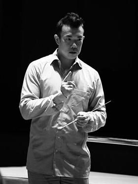 深圳大剧院爱乐乐团2017 · 普及音乐会(一)— 最美的中国旋律,献给最美的你们
