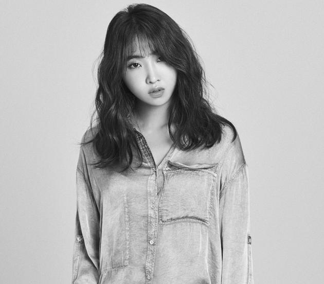 孔敏智4月SOLO出道 新专收录首支自作曲
