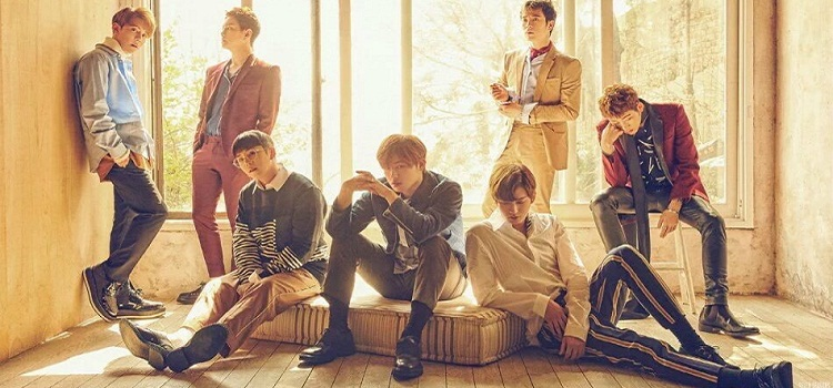 【160808】韩男团音源王者TOP5, BBEXOIKON等上榜