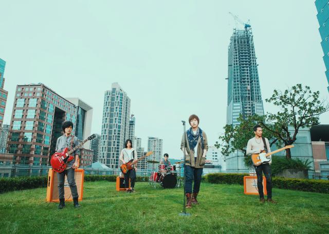 【160722】王大陆再次出演五月天新曲MV 时隔7年再续前缘