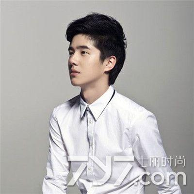 【160808】刘昊然确定加盟陈凯歌新片《妖猫传》 首搭黄轩引期待