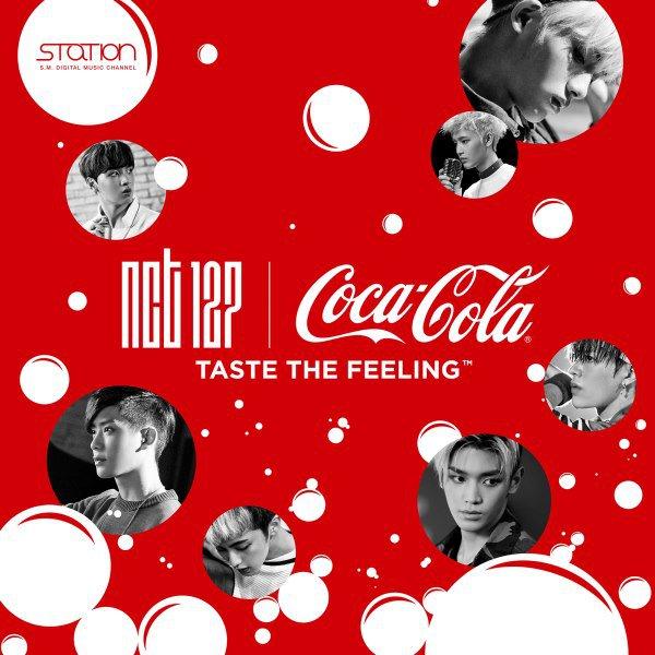【160729】NCT 127新曲《Taste The Feeling》MV公开