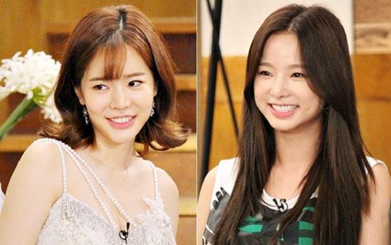 【160810】《Together3》Sunny率智展开爆料战 公开偶像明星恋爱秘诀
