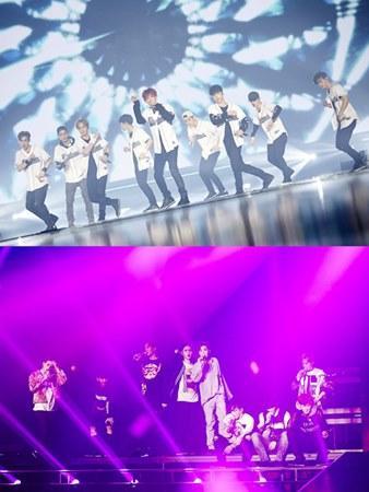 【160810】EXO回归倒计时 8月中发行Repackage专辑