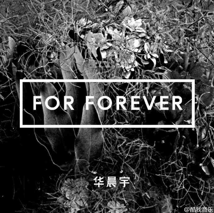 【160816】华晨宇新歌 《FOR forever 》发布 英伦摇滚范唱出淡淡忧伤