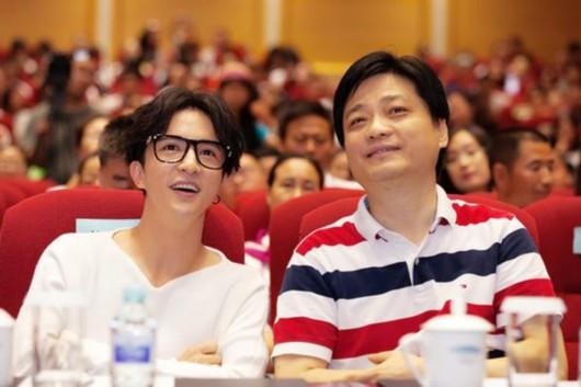 【160815】崔永元曝女儿是薛之谦迷妹:你和我当年一样红