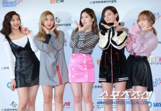 【160819】Red Velvet即将回归 9月发布新专辑