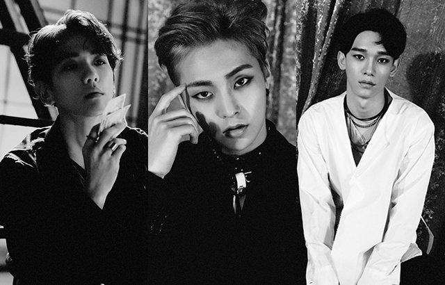 【160822】《月之恋人-步步惊心:丽》首波OST《为了你》预告公开
