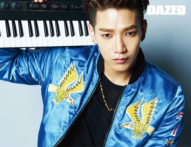 【160823】JUN.K透露2PM回归计划:很快就会和大家见面