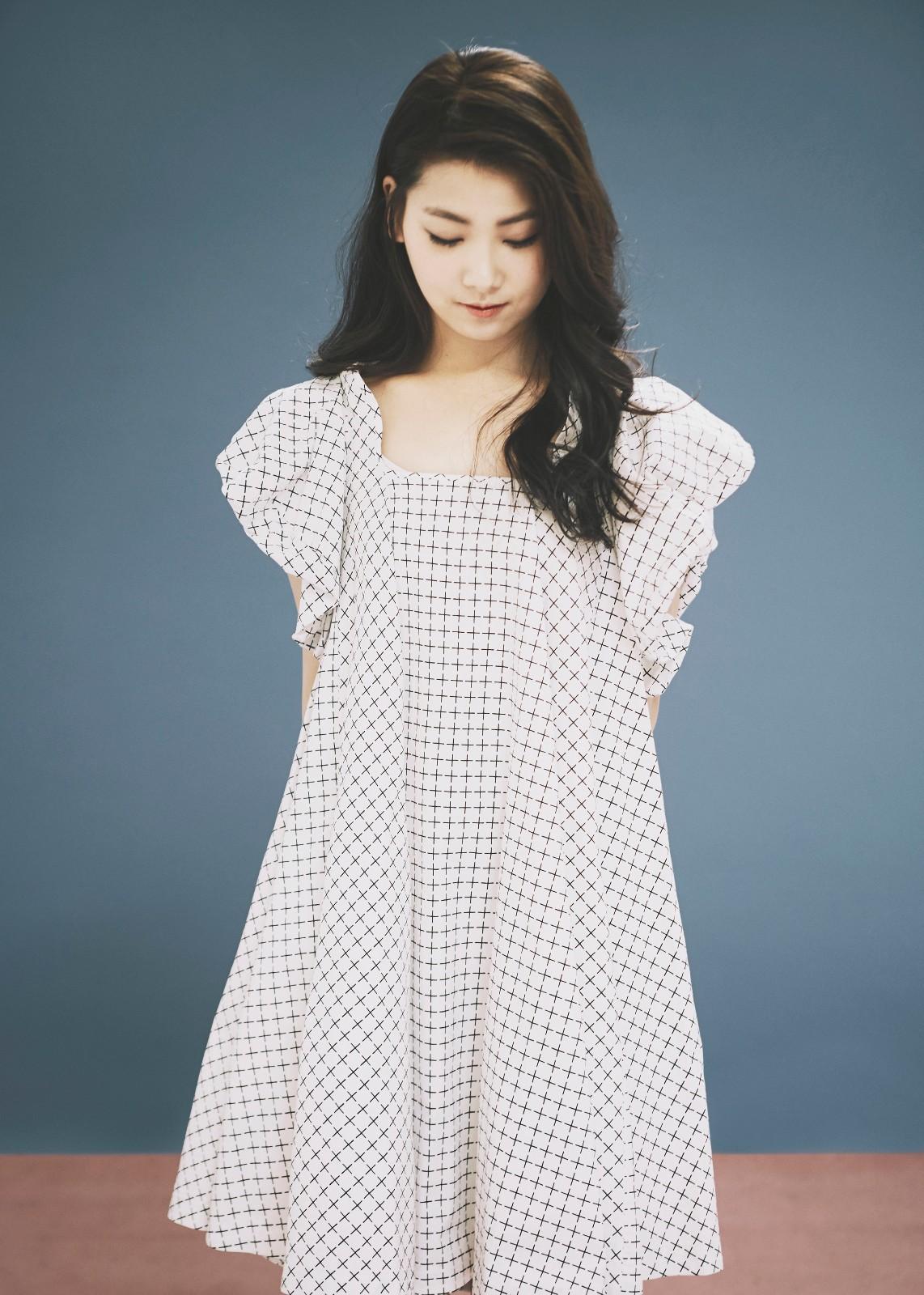 来自韩国的磁性嗓音女歌手