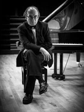 艾文·纳吉全球巡演钢琴独奏音乐会