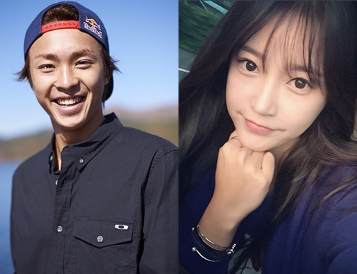 [160901]T-ara素妍被爆恋情 公司表示目前并未交往