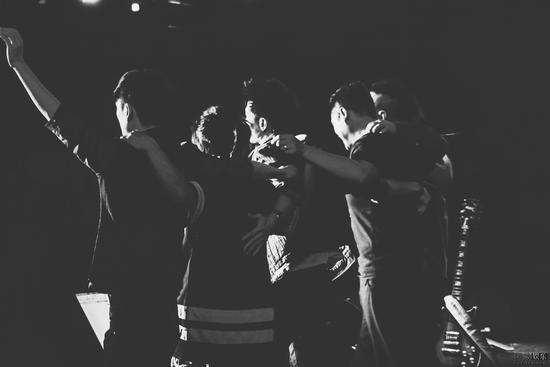 陈楚生组建SPY.C乐队 10月4亮相上海简单生活节