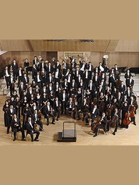 中国国家交响乐团乐季音乐会