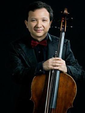 朱亦兵大提琴乐团音乐会