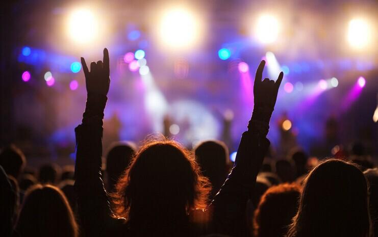 2016年11月份演唱会有哪些安排