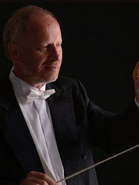匈牙利国家交响乐团新年音乐会