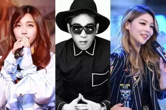 [160907]恩地、Ailee参与MC梦新歌