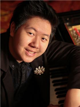 """未来定义者系列之""""我的音乐之旅""""——李宣恒钢琴音乐会"""