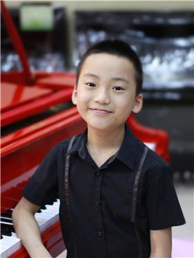 未来定义者系列之《音为梦想》 ------全球杰出华人少年演奏家 张弛原创作品音乐会【取消】