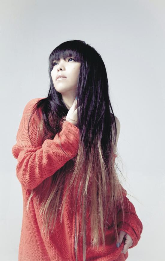 张惠妹举办新巡演 回望出道20年经典歌路