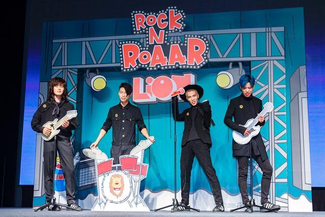 狮子合唱团发新专辑 10月8号办新歌演唱会