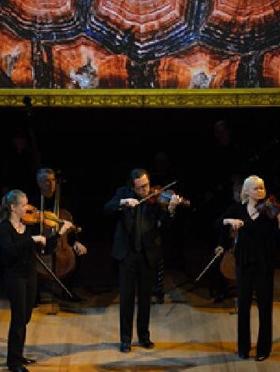 陆家嘴信托荣誉呈现 2016东方市民音乐会晚场版 巴赫与莱比锡的故事 塔菲尔巴洛克古乐团音乐会