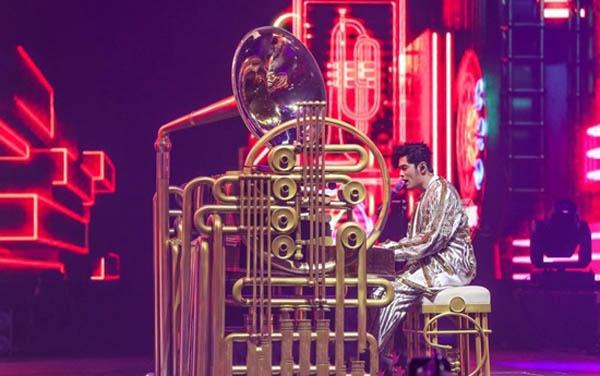 2017周杰伦最新演唱会安排 周杰伦厦门,南昌演唱会门票订购