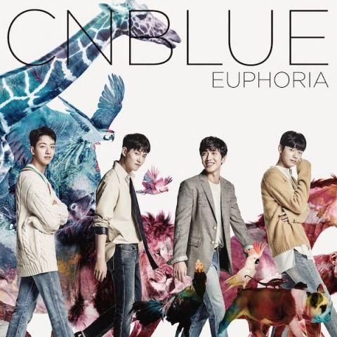 CNBLUE迎接日本出道五周年 主打歌《Glory days》完整MV公开