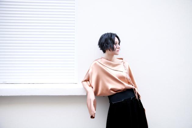 尚雯婕纯音乐专辑上线 暌违三年发新碟