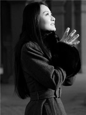 长沙音乐厅2017市民音乐会 与美同行——袁芳钢琴独奏音乐会