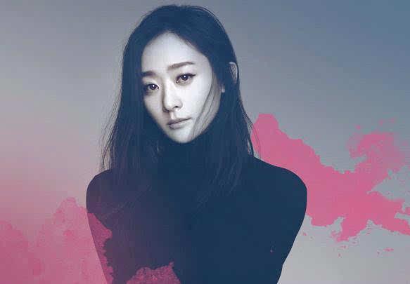 严艺丹谱写《我愿意》 主打单曲《醉城伤》MV首发