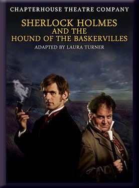 英国书屋剧院《福尔摩斯——巴斯克维尔的猎犬》-成都站