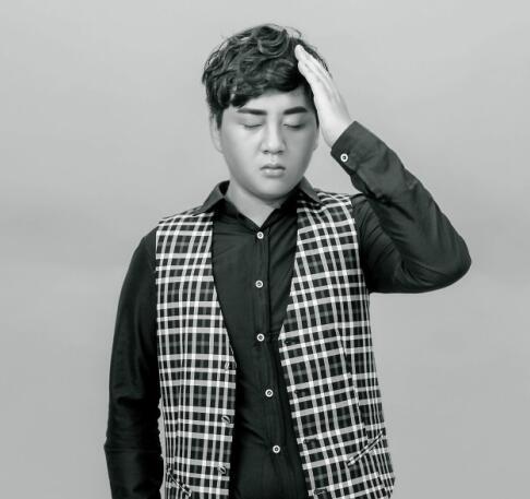新声代歌手闻韬发布伤感情歌 新专辑十月发行