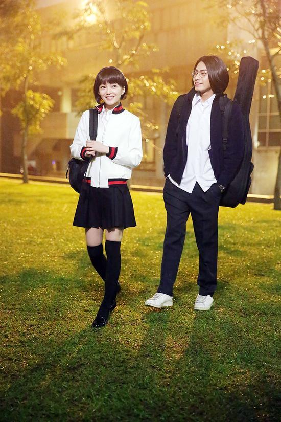 张韶涵与歌迷的十年约定 《还记得吗》献给歌迷
