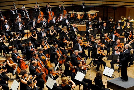 伊万·费舍尔率布达佩斯节日管弦乐团将再度抵京