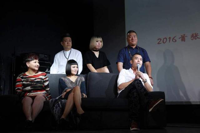 南城二哥成军八年首发唱片 公布乐队新阵容