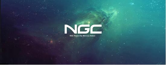 新偶像团体NGC以全新概念获得瞩目