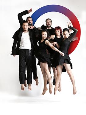 【买二赠一】跨越51个纬度的中澳大型原创舞作《51°时空》