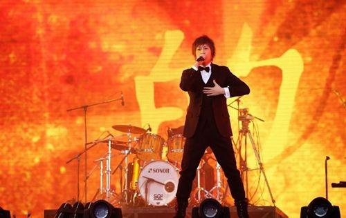 2016年五月天长沙演唱会9月26日聚橙网开启预售
