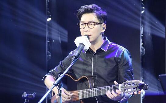 品冠正式加盟太合音乐集团 新歌下月首发