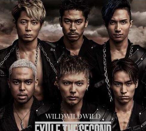 Exile the Second新碟9月发售 夺周榜单冠军