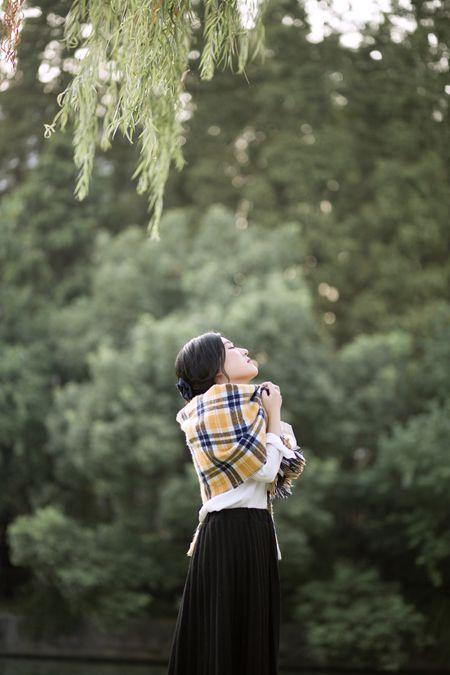 王曼旎新作上线 《仙禅》带你一梦穿越千年
