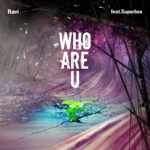 VIXX Ravi携手Superbee 新单《Who are U》上架