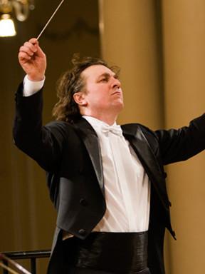 乌克兰国家交响乐团2017新年音乐会