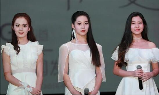《新歌声》杨美娜李佩玲为吴映香 助阵TGG出道