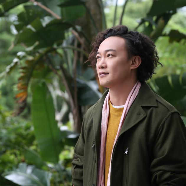 陈奕迅《I Do》:四季题材不再伤春悲秋