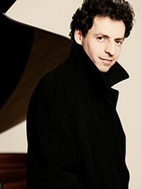 指尖的百年浪漫—罗曼·扎斯拉夫斯基钢琴独奏音乐会