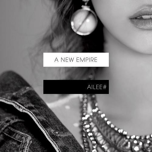 Ailee携迷你专辑回归 风格大变展现不同魅力