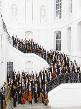 德国德累斯顿爱乐乐团音乐会